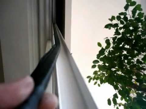 Burletes para puertas ventanas y portones ermetico com ar - Burlete para puertas ...