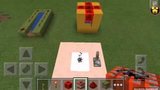 Minecraft PE 0.13.1 İCATLAR 1. Bölüm