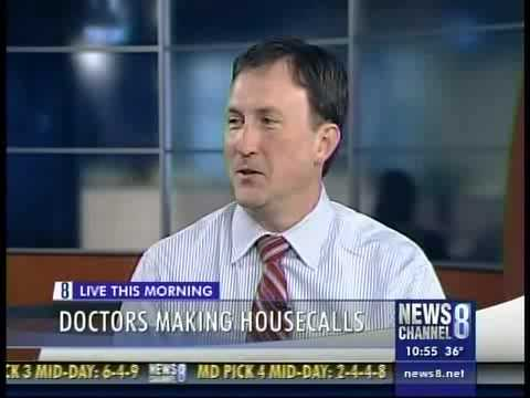 DocTalker Family Medicine: The Importance Of Making House Calls.wmv