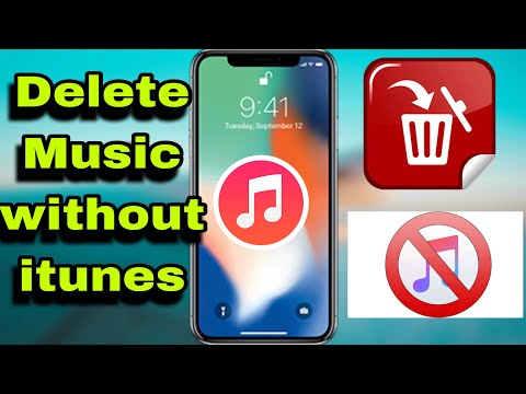 how-to-delete-music-from-iphone-mobile-device-without-itunes-software