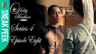Hetty Feather | Series 4 Episode 8 | Brody Threatens Hetty