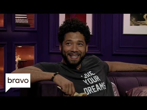 Kandi Koated Nights: Is Jussie Smollett Apart Of The Mile High Club? Season 1, Episode 3  Bravo