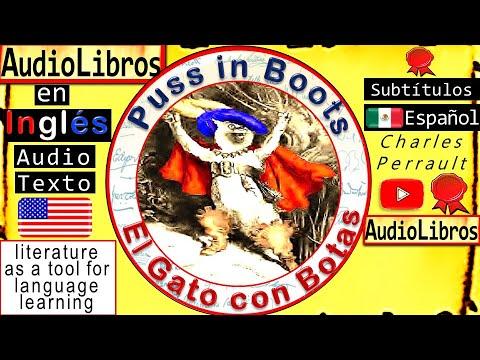 el-gato-con-botas-en-inglés- -audiolibros-en-inglés-con-subtítulos- -cuentos- -puss-in-boots