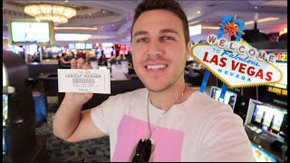 HOW TO GET FREE COUPONS IN LAS VEGAS