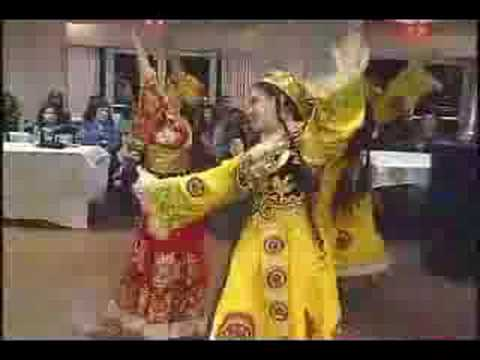 Tajik song and dance - Tajik is our identity whether we are from China, Uzbekistan Tajikistan or the so called Afghanistan. Afghanistan is a fabricated name imposed on Khorasan by british, Khorasan is the homeland of ALL Tajiks
