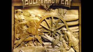 Bolt Thrower - Last Stand of Humanity