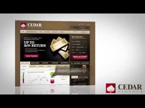 Cedar Finance Review Cedar Finance