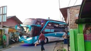 Spok Spok, 2 Unit Bus SHD Subur Jaya Galaxy dan Camaro