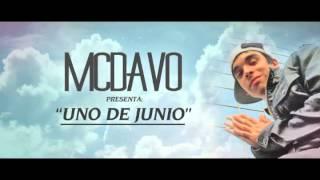 vuclip MC DAVO - Uno de Junio