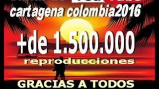 podes escuchar lo mejor y lo mas nuevo de la cumbia colombiana , cu...
