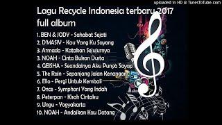 Lagu Recycle Indonesia 2017