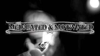 "James Wade Medicated & Motivated  ""Soul Cry""  Produced by CAVIAR"