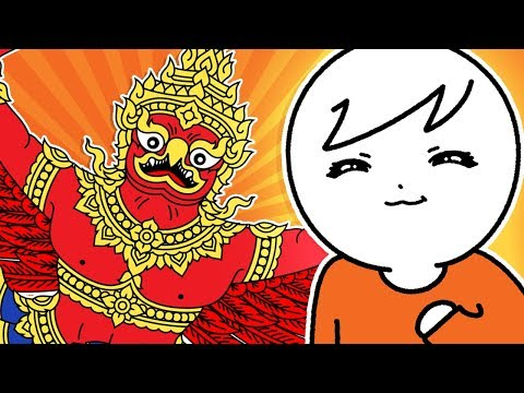 10 Crazy Facts About THAILAND!