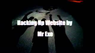Adiga hackers Hacking Hp/Toshiba/Samsung/Acer Websites By Mr Exe