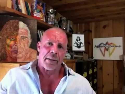 "Hulk Hogan ""Karma is coming to collect"""