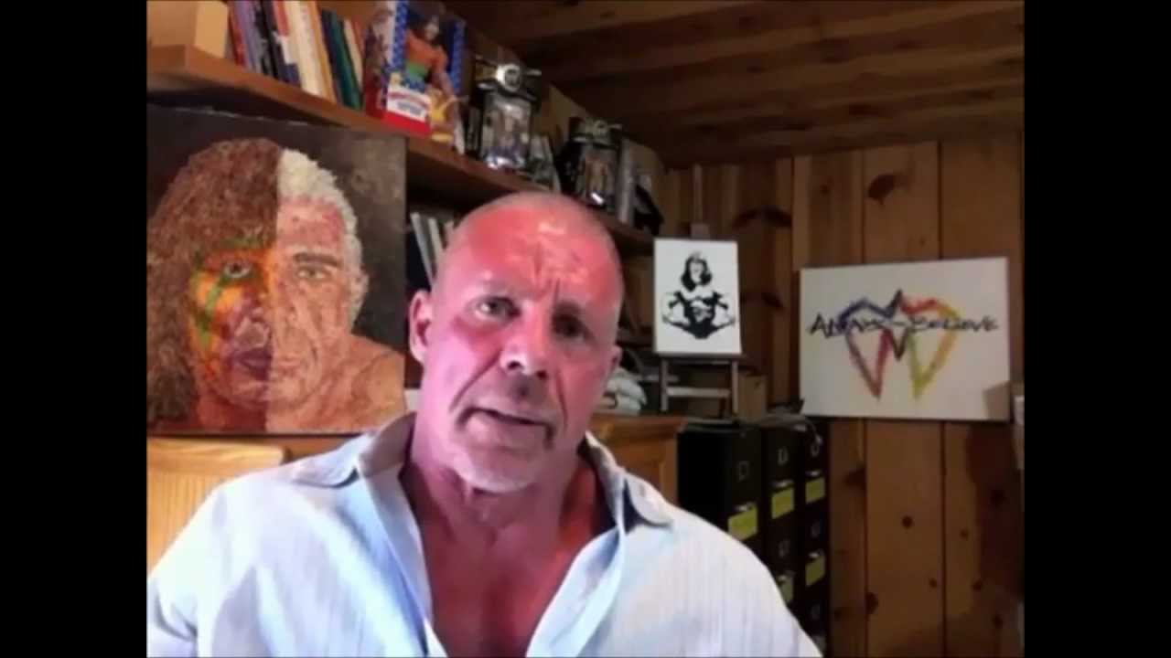 Hulk Hogan Karma Is Coming To Collect Youtube
