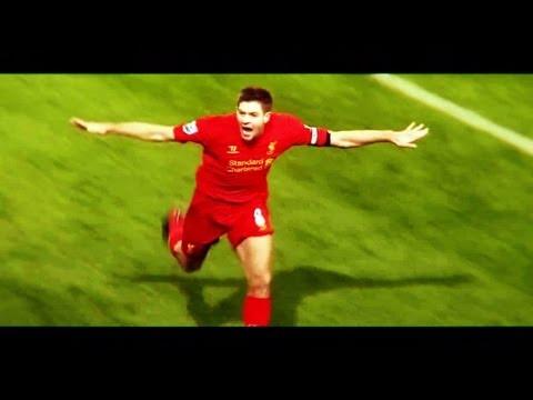 Liverpool FC - Top 10 Goals Of 2012/13 - HD