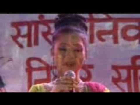 Lalu maya gorkhali/nepali song from assam, India