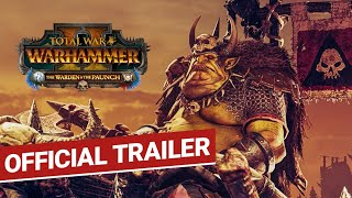 Total War: WARHAMMER 2 / The Warden & the Paunch Trailer