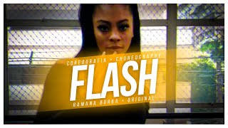 Baixar LUDMILLA- FLASH/ DVD HELLO MUNDO( COREOGRAFIA OFICIAL)/RAMANA BORBA