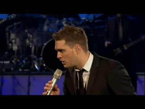 Michael Buble - Feeling Good (An Audience With Michael Buble) Live 2010