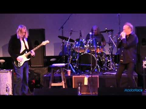 Johnny Winter All-Star Band w/ Paul Nelson & James Montgomery Live @ The Regent Theatre 2/24/16