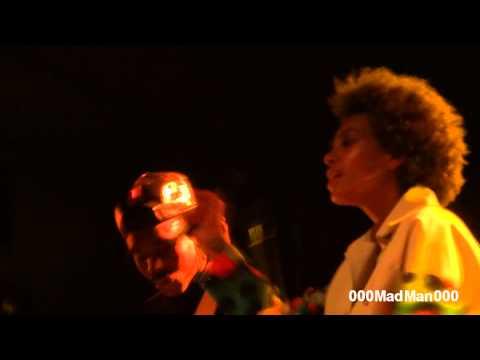 Solange - Crush - HD Live at Nouveau Casino, Paris (18 January 2013)