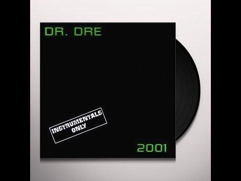 Dr. Dre - 2001Instrumental (Full Album Vinyl) HQ
