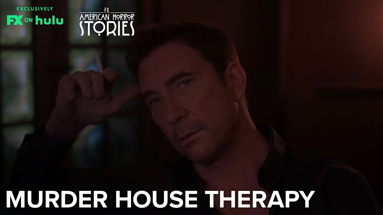 Download American Horror Stories | Murder House Therapy - Season 1 Ep. 7 Highlight | FX