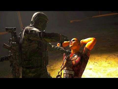 Sly Shooter - Tom Clancy's Ghost Recon Wildlands Funny/Brutal Tactical Moments Compilation Vol. 3