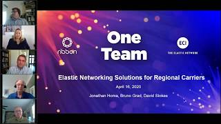 Optical & Packet Networking Solutions for Regional Carriers