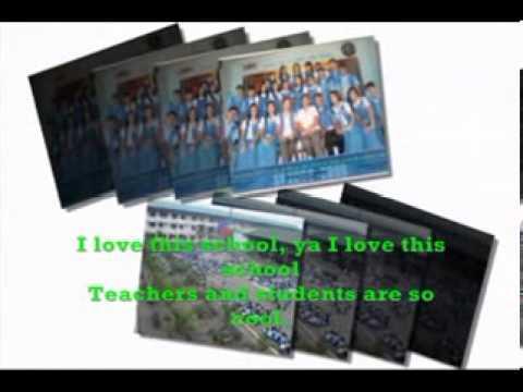 Tagum City National High School Hymn