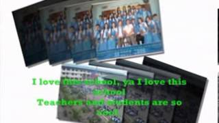 Tagum City National High School Hymn