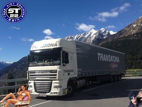 115.A kamionos élete.9.rész.