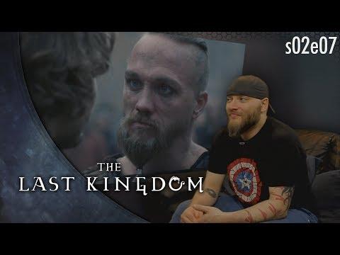 The Last Kingdom: 2x7 REACTION