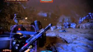 Mass Effect 2 PC Gameplay -1440x900 Ati Radeon 5770 1 Gb - Win 7 64 Bits