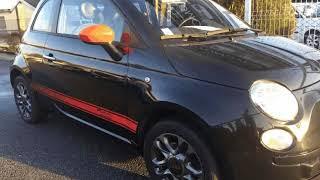 Fiat 500 FIAT  1.2 8V 69 CV 3 PORTAS para Venda em VB Automoveis . (Ref: 487622)