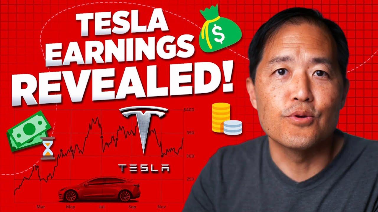 Tesla Q3 Shareholder Letter - LIVE Reveal (Ep. 431)