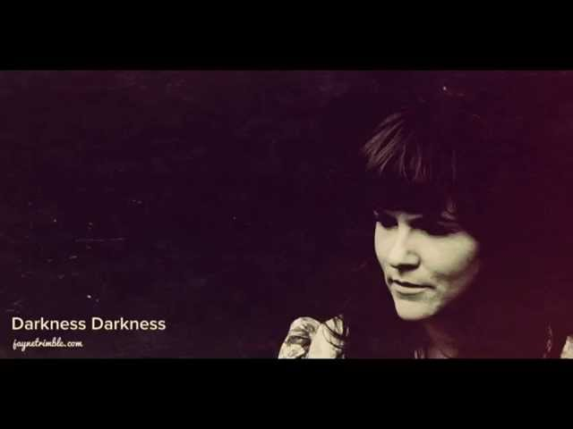 Darkness Darkness