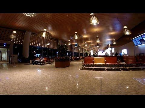 Terminal 2, Mumbai International Airport, India