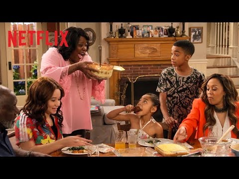 Family Reunion Season 1: Netflix Release Date, Plot, Cast