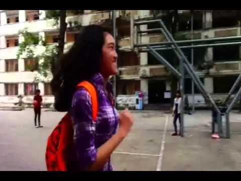 Ngày con trai - Y1G K111 Đại học Y Hà Nội
