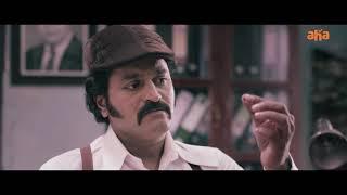 Adventures Of Detective Divakar   Rishab Shetty   Hariprriya   Jayathirtha   Watch on aha