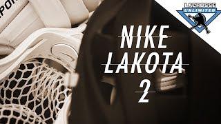 The Nike Lakota 2 Test Drive