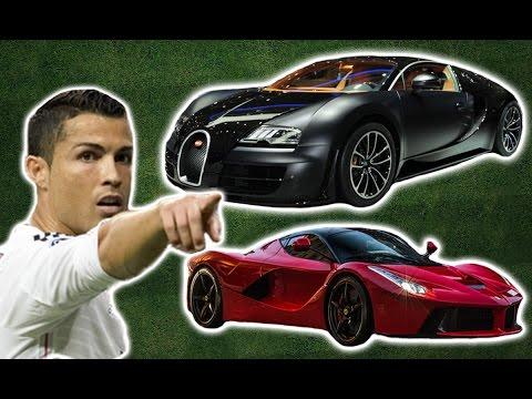 Cristiano Ronaldo Vs Messi Vs Neymar Skills