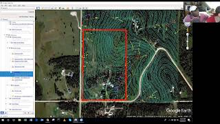 Designing a Profitable Fungi and Livestock Farm Using the DIY Land Design Process