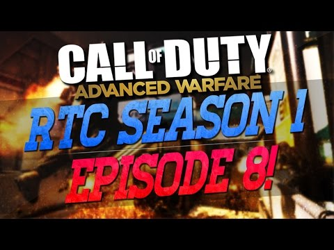 World's First AW Noobtube Death :: iTemp's AW RTC S1 Ep. 8!