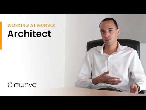 Munvo Careers: Architect