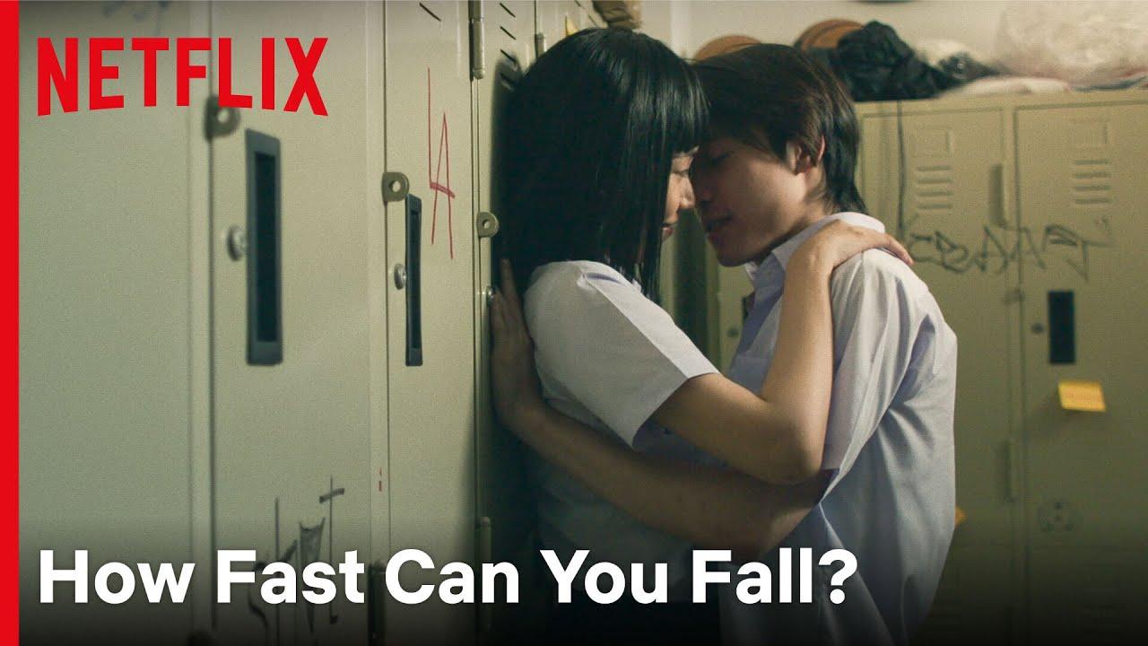 Nanno and Nanai Making Me Feel Things ❤️🔥 | Girl From Nowhere Season 2 | Netflix