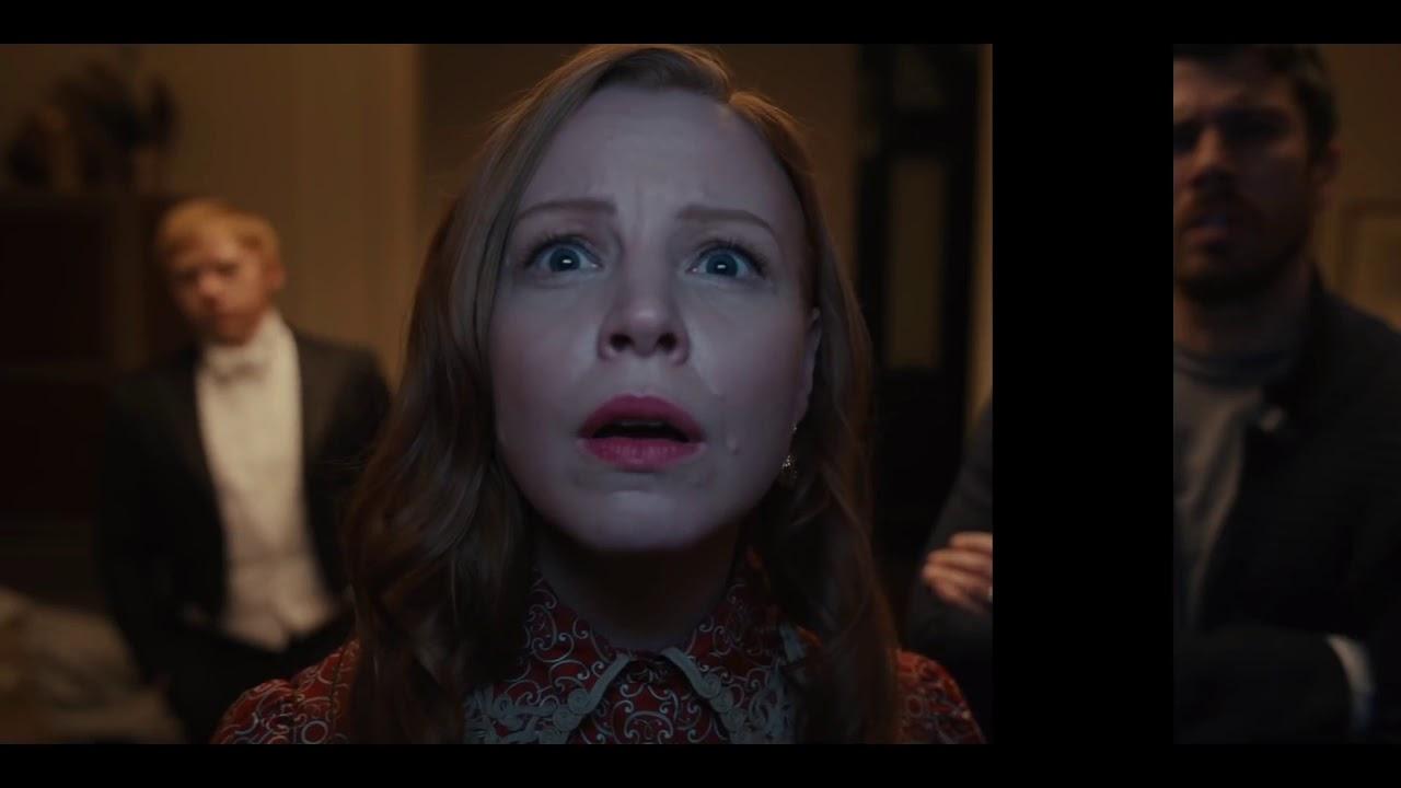 Servant   Season 2 / Teaser Trailer 2021